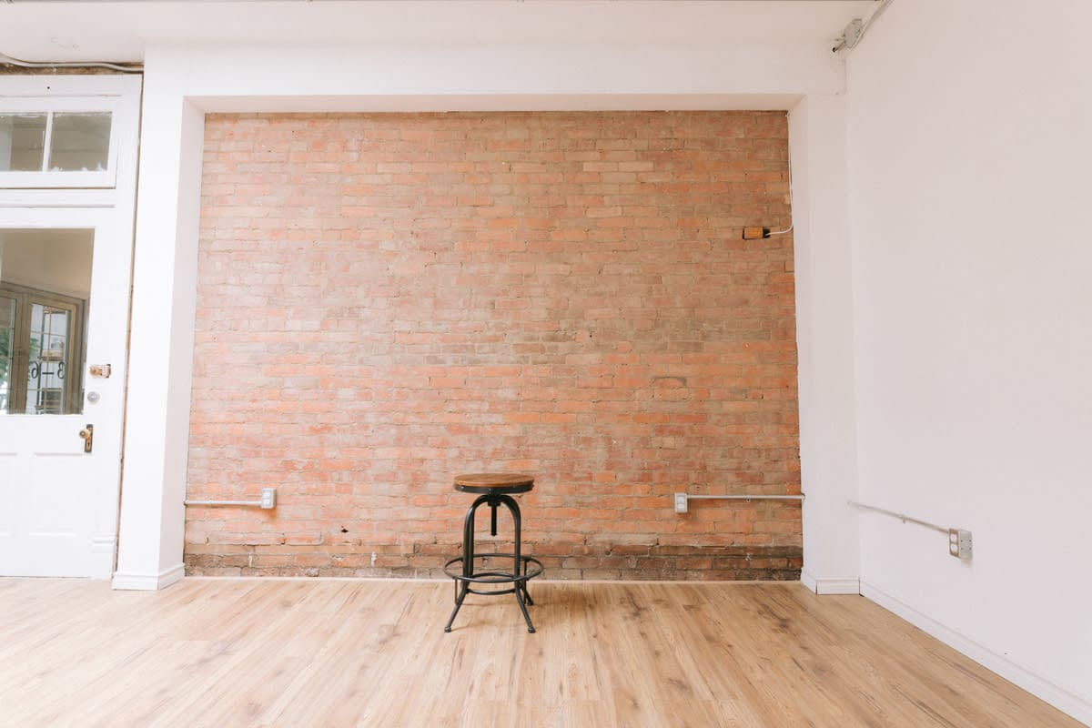 St. Catharines Rental Studio