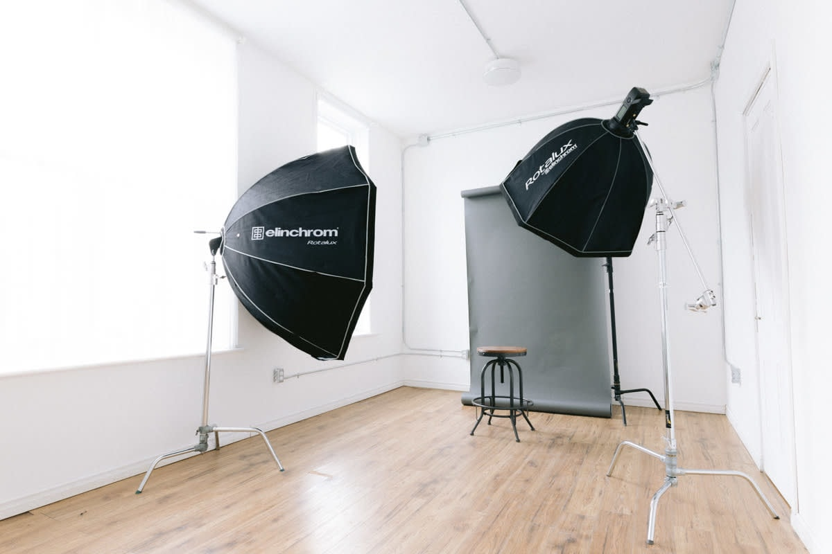 Photography Studio St. Catharines