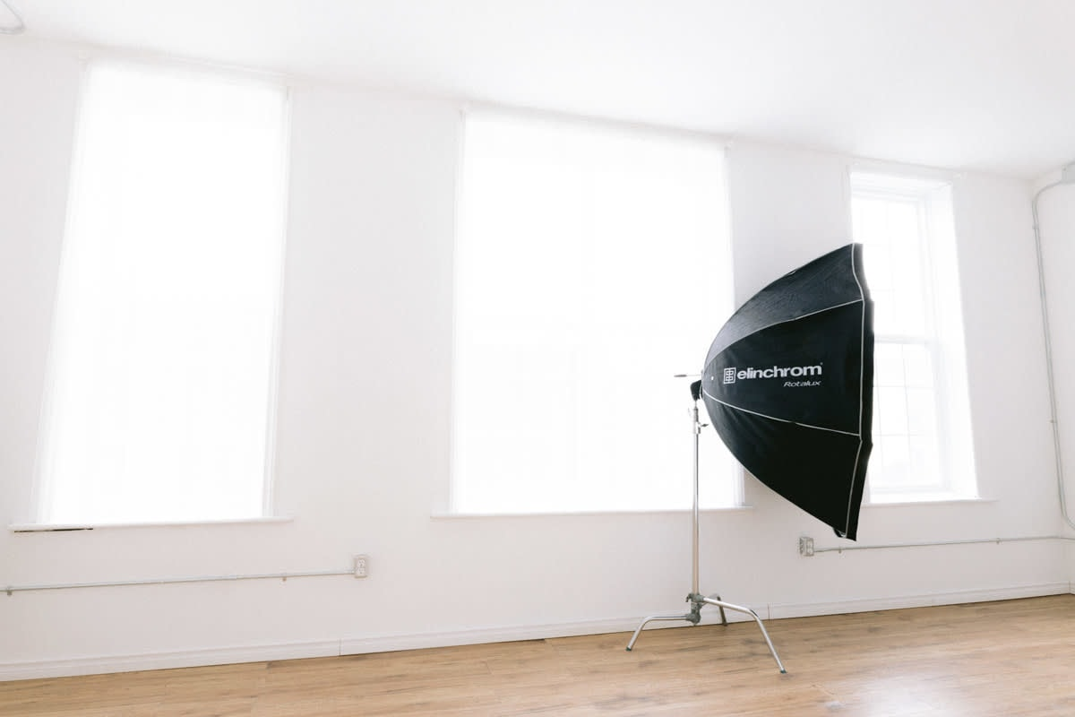 Photography Studio St. Catharines